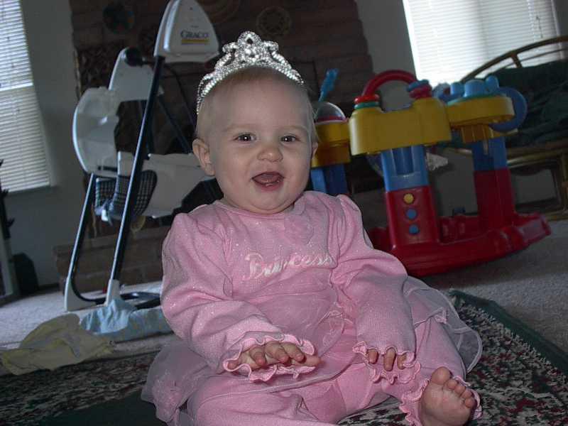 Princessgracielaugh